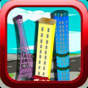 Building Paris